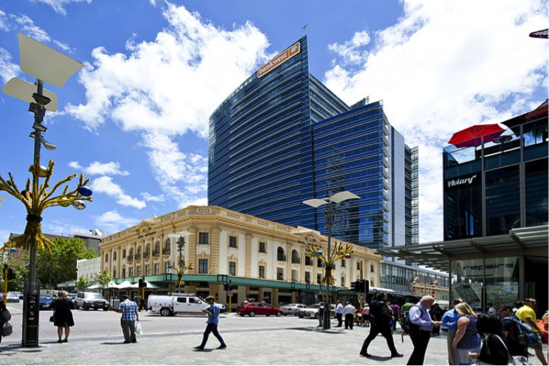 Perth CBD Locksmith