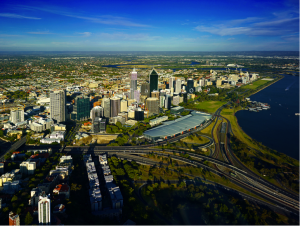 Perth City Locksmith