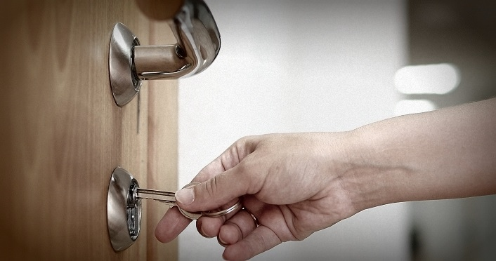 Commercial Locksmith in Perth
