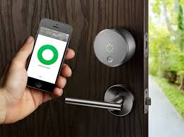 Smart Lock Installation Perth