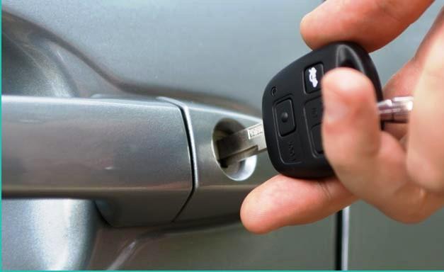 Car Keys Perth