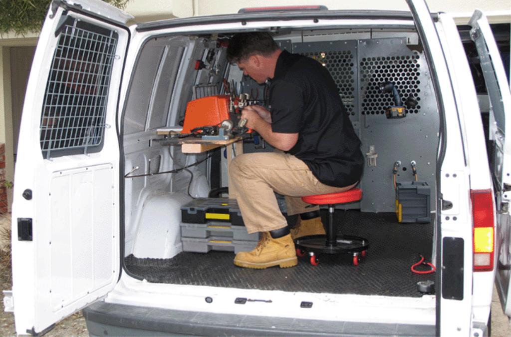 Mobile Locksmiths